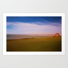 Last of Summer Art Print by  Alexia Miles photography - $15.60
