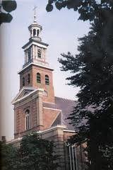 kerk udenhout