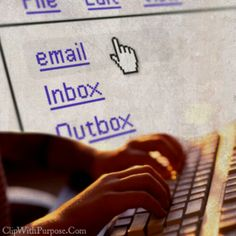 Include your email address