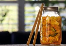 Hot and Healthy: How to Make Kimchi at Home