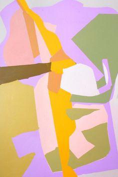 "Saatchi Online Artist sueli espicalquis; Painting, ""untitled"" #art"