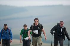 Trailwalker - the EPIC Gurkha Challenge