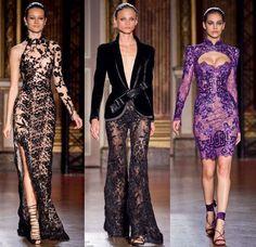 the women, lace, evening dresses, zuhairmurad, fashion dresses, zuhair murad, cocktail dresses, couture fashion, haute couture