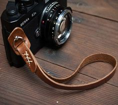 Camera Wriststrap – $49