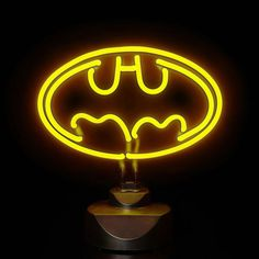 #Batman light for yo