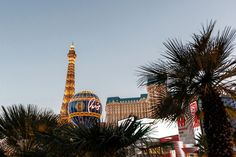 Insider's Travel Guide to Las Vegas