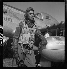 Black Wings: Tuskegee Airmen, World War 2