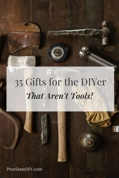 38 Gifts for the DIY