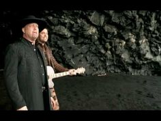 MONTGOMERY GENTRY ~ She Don't Tell Me Too