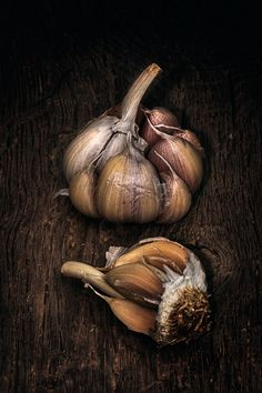 Food Porn antonio díaz, fruit, garlic, fruta, diaries, eat, brown, food photographi, art en