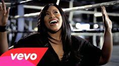 Such an Inspirational Video~ (love Robin Roberts!)  Mandisa - Overcomer