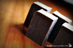 How To Make Hot Chocolate Soap
