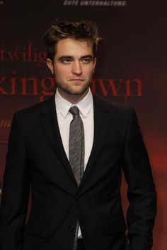 no man looks finer in a suit