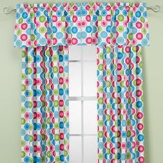 Kids Window Treatments design idea | Kids' Rooms Ideas | Pinterest