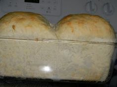 Easy bread made in a bag