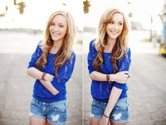#senior #posing