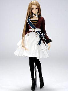 VOLKS USA, INC. | DC - SD16G/DD/DDdy - Marching Band Sash & Skirt Set