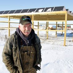 68. Starland County: Solar for farmers that pays for itself in 10-13 years by greenenergyfutures on SoundCloud
