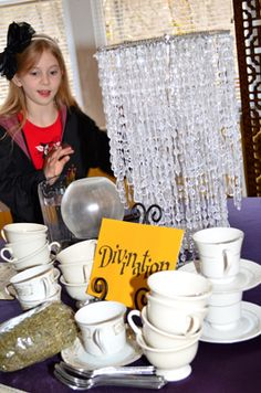 """Photo 18 of 36: HOGWARTS / Harry Potter / Birthday """"A Magical 9th birthday"""" 