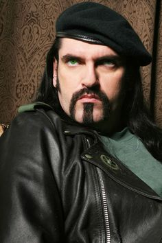 Peter Steele 1962 Type O Negative