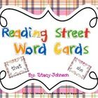 FREEBIE: This product is a great resource for the First Grade Reading Street program and is a great tool for your Literacy centers.