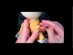 Amigurumi Attaching Arms : Amigurumi To Go on Pinterest 120 Pins