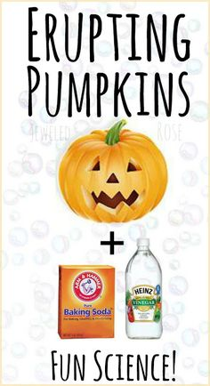 holiday, fun activ, pumpkin activities, fall activities for kids, pumpkins, halloween science experiments, pumpkin science, erupt pumpkin, halloween activities
