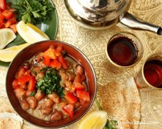 Ramadan Recipes ~ What's Cooking This Month