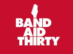30 Years of Band Aid, a charity band (UK)