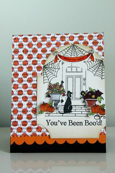 You've been boo'd by Erin Lincoln for PTI (November 2011).