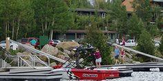 Western Riviera Lakeside Cabins . . . www.westernriv.com