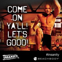 INSANITY - Shaun T's program turned it all around for me. I'm a total Insanity pusher :-)