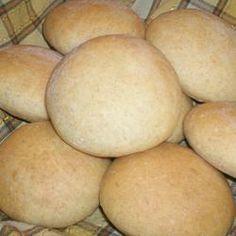 Italian Wheat Rolls Allrecipes.com