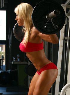 Fitness Inspiration...dedication.