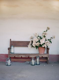 Spanish Romance at La Purisma Mission