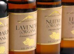 Organic Essential Oils essential-oils-lotions