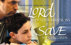 Lord keep your mansions just save my children  ...Book written by Richard W. O'Ffill     . awesome