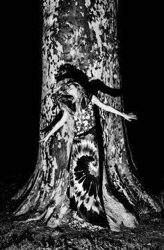 ELSA SYLVAN STUNS IN RODARTE WITH GRAVURE FEATURE BY ELLE MULIARCHYK