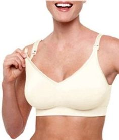 #2: Bravado! Body Silk Seamless Nursing Soft Cup Bra