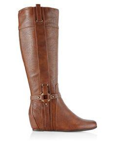 Chico's Izod Knee Boot #chicos