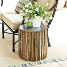 Patras Side Table | European-Inspired Home Furnishings | Ballard Designs
