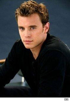 Billy Abbott (Billy Miller)  The Young and the Restless soap-opera