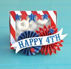 Fourth of July Box