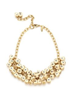We could make this, plus I love Boggle. Lenora Dame $95