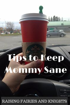 Tips to Keep Mommy S