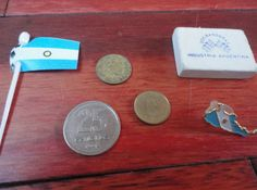 Culture swap package from Argentina - take part at www.worldwidecultureswap.blogspot.fr