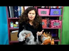 how to spin yarn, spinning yarn, beginer spinning lessons