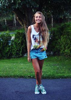 Summer! ^-^