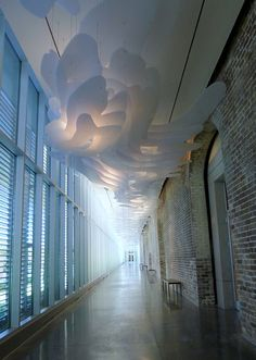SCAD art museum in Savannah