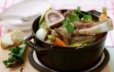Slow Cooker #Recipe: Pot au Feu